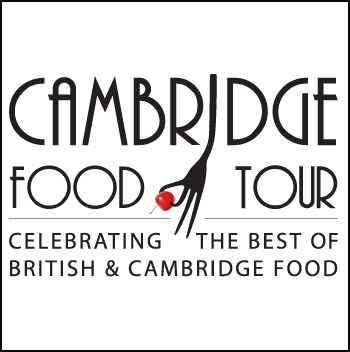 the cambridge food tour