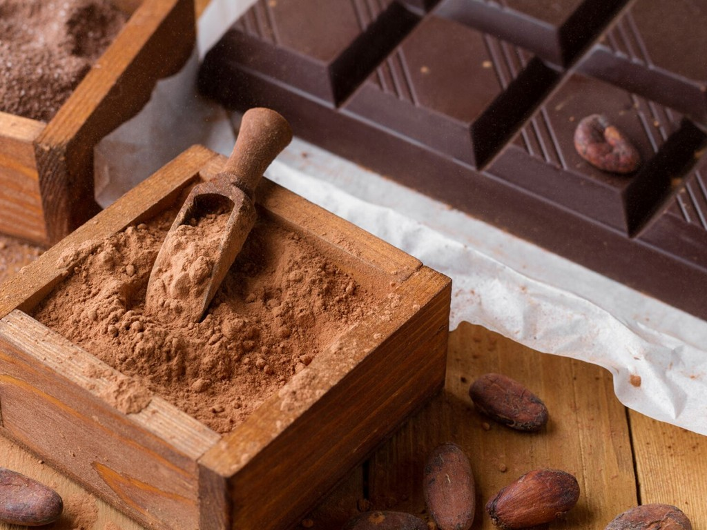 Christmas Chocolate Events from bean to bar masterclass event