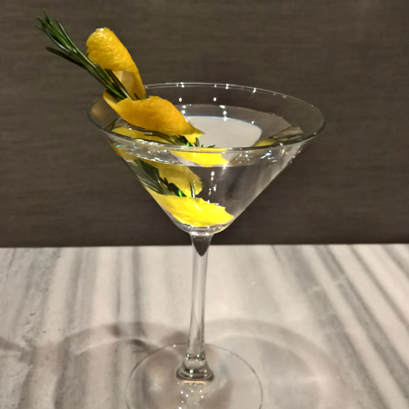 botanical cocktails masterclass